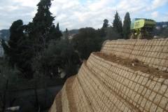 Terre rinforzate, Lerici (SP)